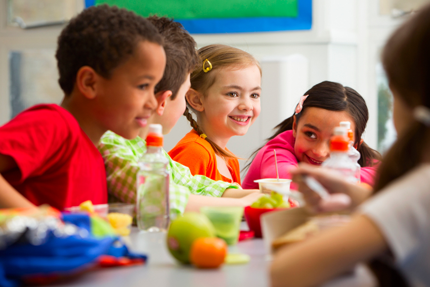 Food Items Banned In Dubai School Canteens