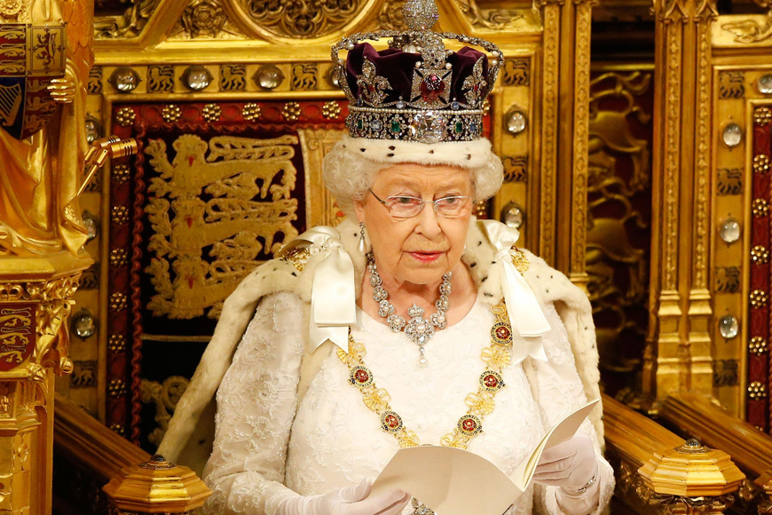 This Is What The Queen Eats In A Typical Day