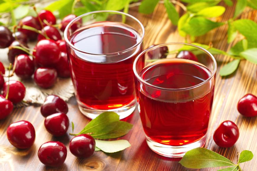Tart Cherry Juice