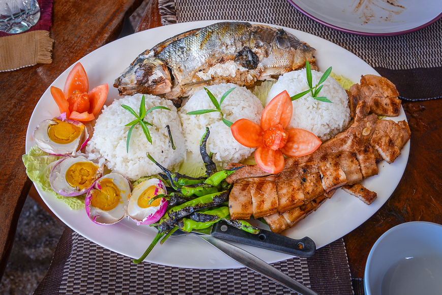 13 Edible Reasons To Fall In Love With Philippines