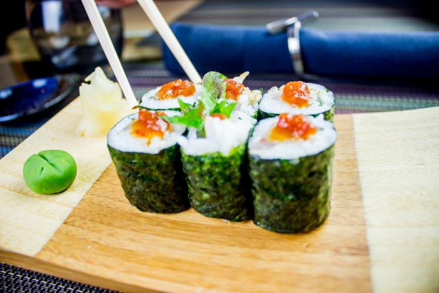 Experience Br-Unch at Kyo in Palm Jumeirah