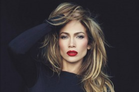 Jennifer Lopez food favourites