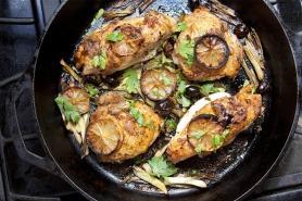 One-Pot Chicken Dinner Ideas