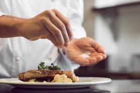 Dubai Chefs Asked To Reduce Salt, Oil In Restaurant Food