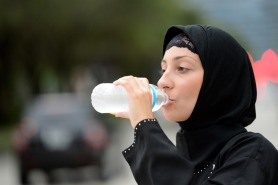 5 Easy Ways To Feel Less Thirsty While Fasting