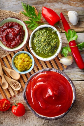 5 Unhealthiest Condiments You Should Avoid