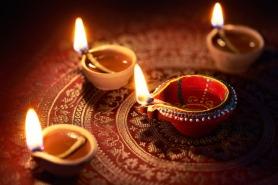 Diwali Food Festival