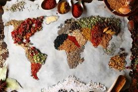 Taste The World: Friday Family Brunch At Al Bahou
