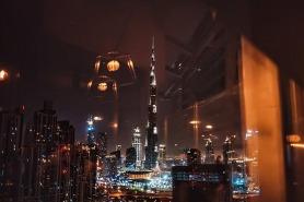 Iris Dubai View