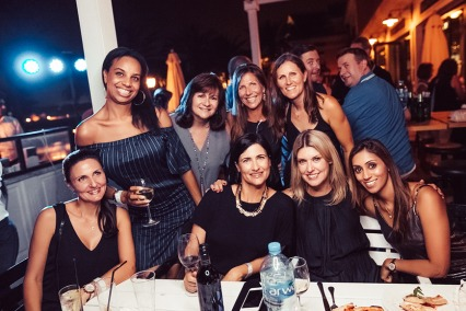 The Latest Dubai Hot Spot For A Girls Night Out