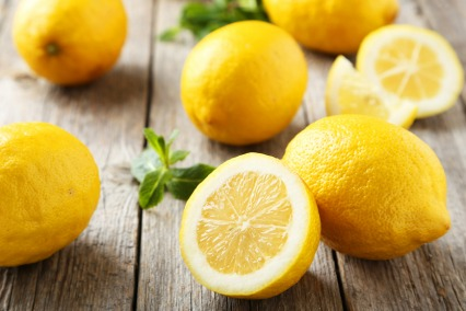 Hacks to keep lemons fresh