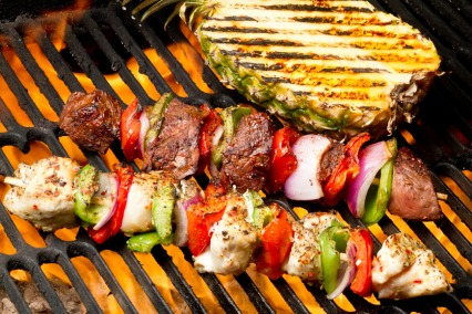 5 Delicious Shish Kebabs To Spice Up Your BBQ This Summer