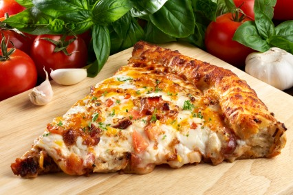 Reheating Your Leftover Pizza