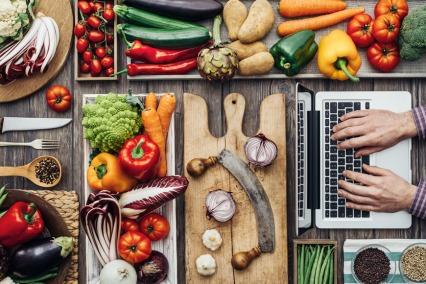 Beginner's Guide To Veganism