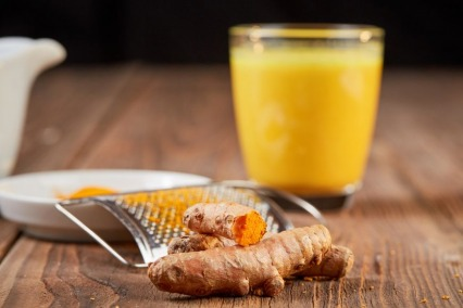 Discover the many health benefits of turmeric