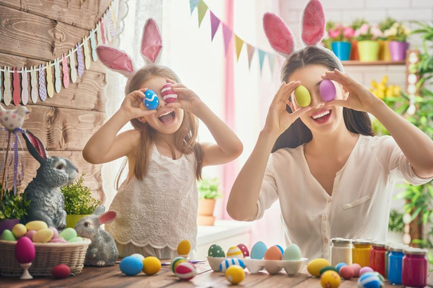 This Beautiful Hotel in Dubai is Hosting a Festive Brunch on Easter