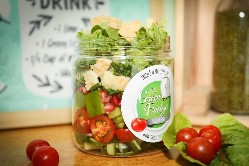 Top 5 Healthy Deliveries And Takeaways In Dubai