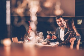 6 New Restaurants In Dubai You Need To Try On Valentine's Day