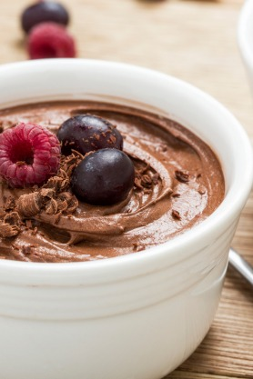 These No-Fuss Chocolate Desserts Are Love At First Sight