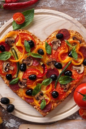 5 Valentine's Day Dinner Or Buffet In Dubai Deals From Cobone