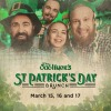 St. Patrick Day Celebration at The Dubliner's