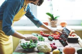 5 Easy Tips To A Healthier 2018