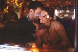 5 Romantic Restaurants in Dubai for the Perfect Valentine's Date
