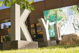 Kyo Outdoor Lounge to offer a Zen Experience