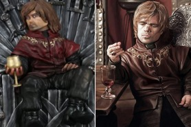The Most Expensive Cake For Tyrion Lannister