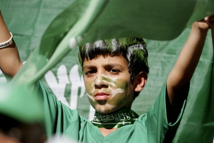 Where to watch the Fifa World Cup in Saudi Arabia